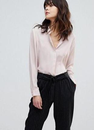 Блуза h&m 100 %вискоза