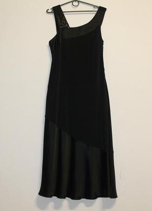 Шикарное платье для особых случаев