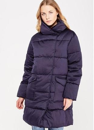 Зимнє oversize пальто від lost ink{
