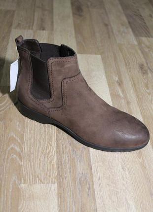 Шикарні черевики rockport ботинки