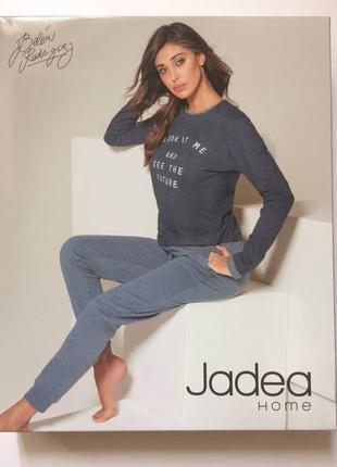 Jadea 5071 пижама / домашний костюм jeans