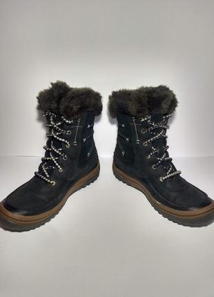 Термо ботинки merrell2