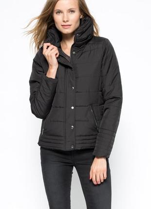 Зимняя куртка qs designed by s. oliver размер s-m