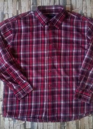 Мужская рубашка avenue