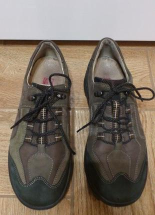 Кроссовки кожаные женские ортопедические кросівки шкіряні жіночі medicus carola р.38