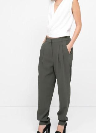 Шикарные бархатные штаны life time