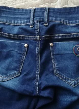 ... Джинси фірми гучі. італія. темно синій колір.5 2669523fcc9b7