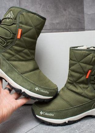 9b4c0c21df8c Женские зимние ботинки columbia keep warm, цена - 1360 грн ...
