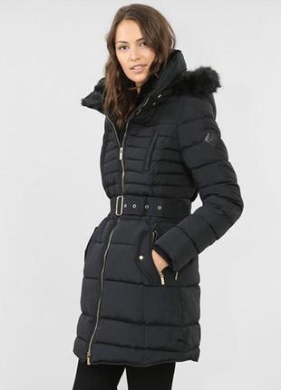 Зимнее пальто куртка пуховик от zuiki