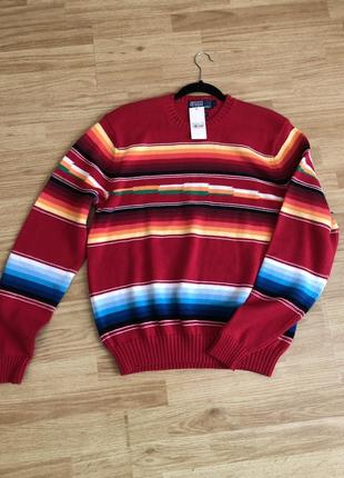 Мужской свитер ralph lauren polo sweater