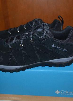Туфли кросовки 39-40размер columbia