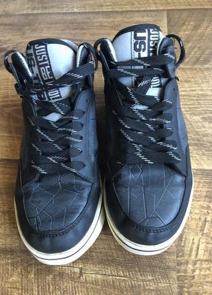Стильные ботинки/высокие кеды/кроссовки  lc waikiki1