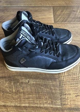 Стильные ботинки/высокие кеды/кроссовки  lc waikiki3