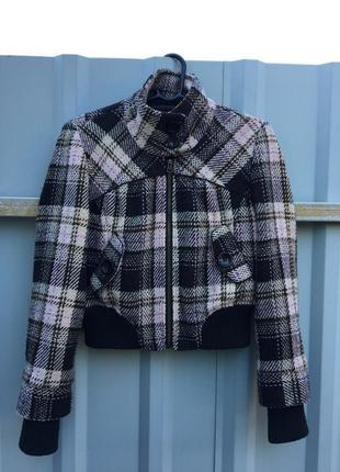 Куртка курточка жакет