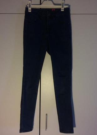 Скини джинсы