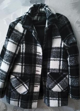 Драповое пальто 🔥 куртка ❤️ дубленка
