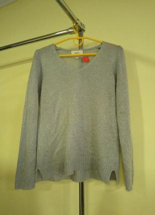Серый свитер papaya weekend