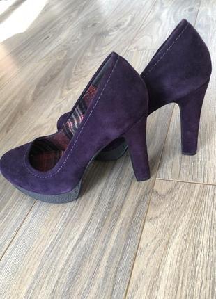 Эффектные туфли! фото на ногах