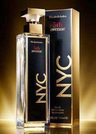 Elizabeth arden 5th avenue nyc limited edition парфюмированная вода