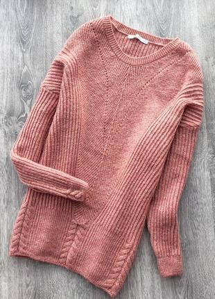 Светрик/ свитер оверсайз george