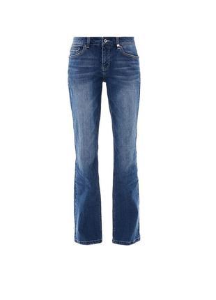 Xs- s -s.oliver- стильные джинсы на стройную девушку, доставка бесплатно