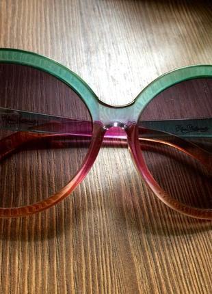 Красивейшие очки от kira plastinina