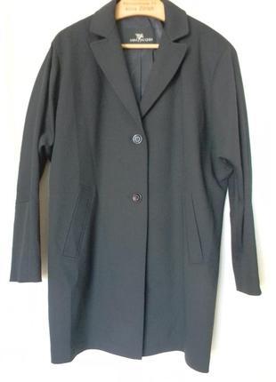 Жен.легкое пальто/плащ от saint jacques р.40/42/46