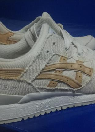 Кроссовки asics at gel-lyte lll 42р