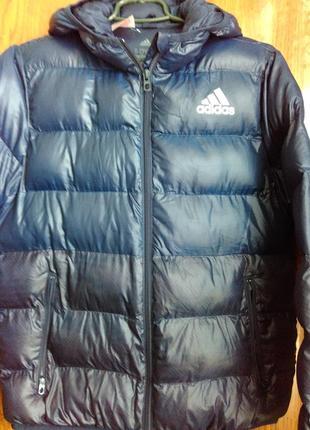 Куртка дута підліток11-12 років