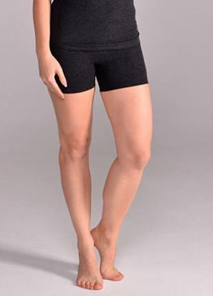 Термобелье, шорты удлинённые женские