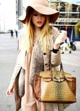 Шляпа женская осенняя. шляпа широкополая осень. шляпа фетровая шерстяная
