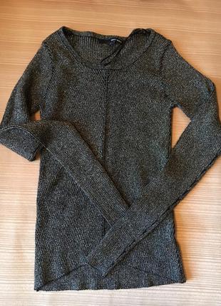 Кофта свитер telly weijl