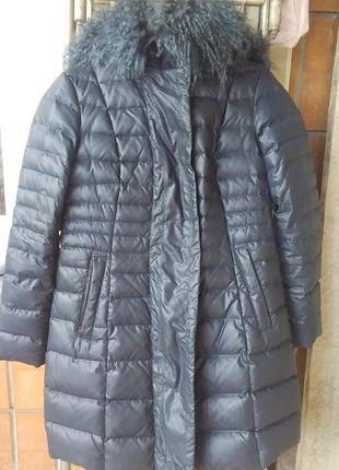 Зимова курточкка,пальто