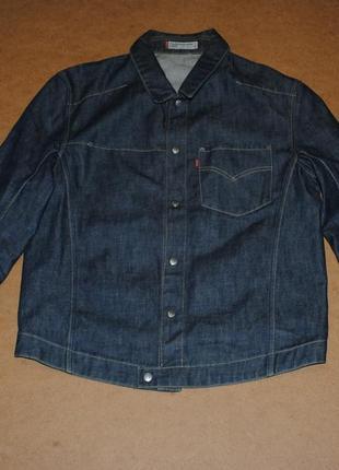 Levis джинсовка джинсовая куртка левайс левис