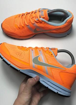 Спортивные кроссовки nike air pegasus+ 29 original женские free run 39