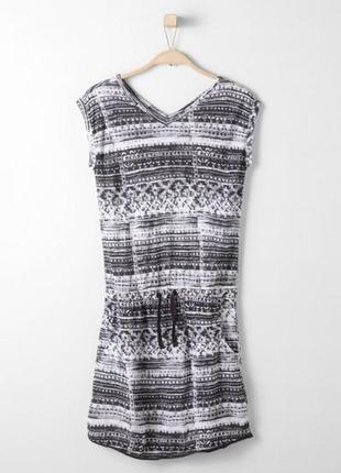 Оригинальное платье от бренда s.oliver разм. 158 (12-13лет)