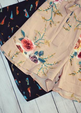 Стильные шорты3 фото