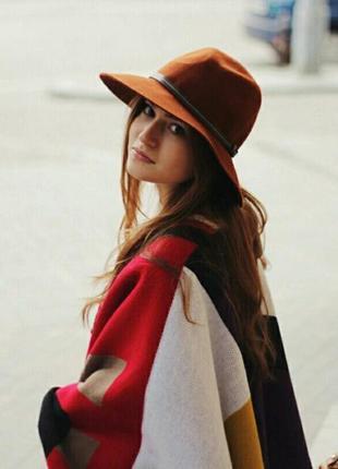 Красивенная шляпа