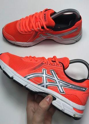 Спортивные кроссовки asics gel-impression 8 original женские 36 run