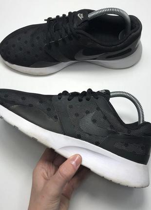 Спортивные кроссовки nike kaishi print original женские 38.5 run air