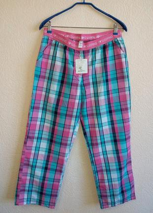 Пижамные брюки gina benotti