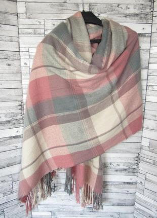 Палантин шарф miss selfridge