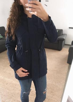 Легкая куртка vero moda