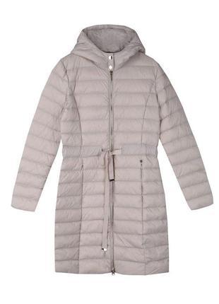 Пуховая куртка пальто top secret