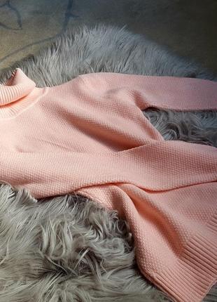 Шикарный свитер под горло burberry, теплый гольф. р.s,m,l. актуальные цвета