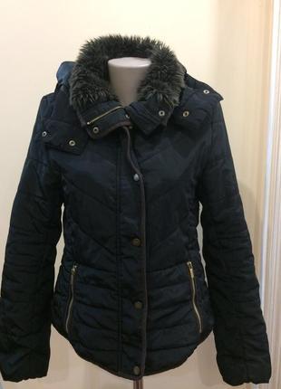 Куртка женская тёплая зимняя