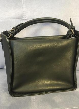 Новая классическая сумка david jones