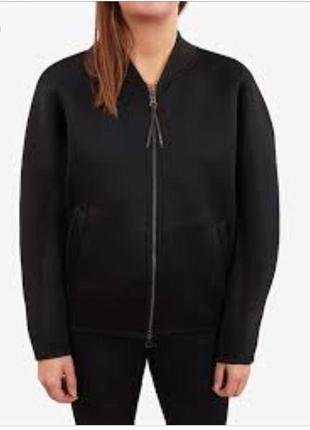 Женская куртка-бомбер adidas uk10