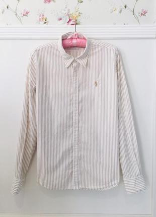 Ralph lauren sport рубашка