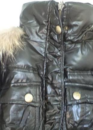 Куртка спортивная адидас